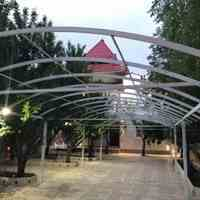 1000 متر باغ ویلا در شهرک ویلایی تیسفون