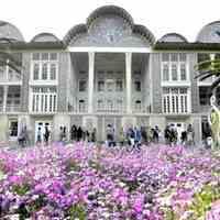 تور کامل شیراز