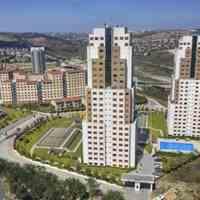 فروش آپارتمان با سیستم هوشمند در استانبول
