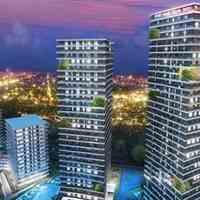 خرید آپارتمان با امکانات عالی در ضلع اروپایی استانبول
