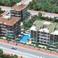 فروش آپارتمان با شراطی اقساطی در انتالیا