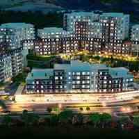 آپارتمان های لاکچری و مناسب برای سرمایه گذاری در استانبول