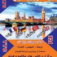 موسسه زبان های خارجی پیوند ملل و پیوند نوین