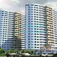 فروش واحد های مختلف در چیتگر برجهای ۲۵ طبقه رادین