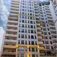 فروش واحدهای مختلف در برج ۱۶ طبقه  پارلمان چیتگر
