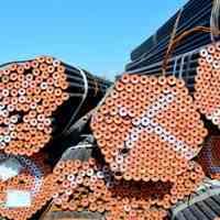 فروش  انواع لوله  مانند مانیسمان گلخانه ای داربستی و  آهن آلات و...