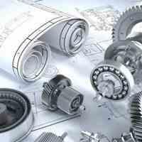 مهندسی معکوس، مدل سازی، نقشه کشی صنعتی