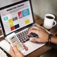 مشاوره و طراحی فروش،بازاریابیو برندینگ