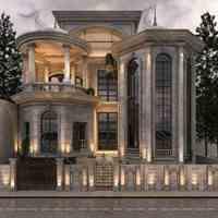 گروه مهندسی طراحی معماری و سازه اَبنیه کاسپین