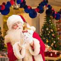 تور باکو ویژه کریسمس