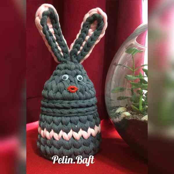 باکس  خرگوش