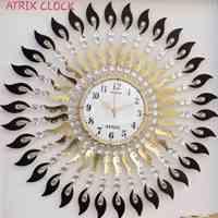 ساعت دیواری خورشیدی بزرگ آتریکس
