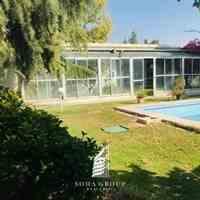 1350 متر باغ ویلا در دهکده چهار فصل سبز خانه (فردیس)