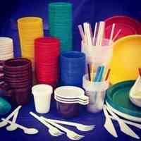 پخش ظروف یکبار مصرف پانیذ