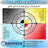 آزمایشگاه تخصصی دکتر صمصام شریعت