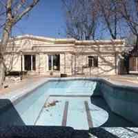 800 متر باغ ویلای نوساز در منطقه ابراهیم آباد شهریار