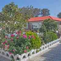 500 متر باغ ویلا با 70 متر بنا در لم آباد ملارد
