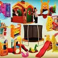 فروش،طراحی و تجهیز خانه بازی، مهدکودک و شهربازی