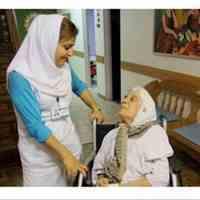 پرستاری در منزل و تجهیزات پزشکی سلامت
