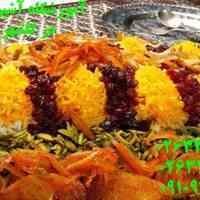 اموزش پیش غذاهای ایرانی و خارجی