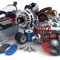 فروش قطعات برقی و الکترونیکی خودروهای داخلی