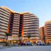 فروش واحدهای مسکونی برج پارسیس