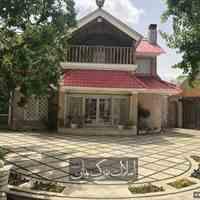 فروش باغ ویلا در شهریار کد 518 املاک بمان