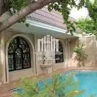 باغ ویلای 480 متری نوساز شیک در منطقه ملارد