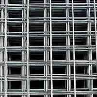 تولید و فروش انواع وایرمش (مش جوشی) فولادی