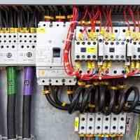 طراحی و ساخت انواع تابلو برق های صنعتی –سیستم تله متری