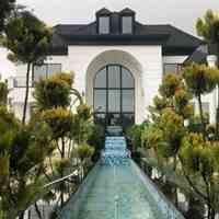 باغ عمارت لاکچری 2000 متری در محمدشهر