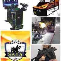 تجهیزات شهربازی خانه کودک مهد کودک
