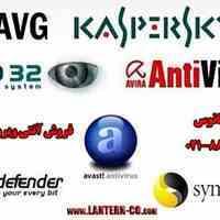 فروش آنتی ویروس سیمانتک