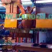 فروش خط تولید کوارتز ماشین آلات کوارتز