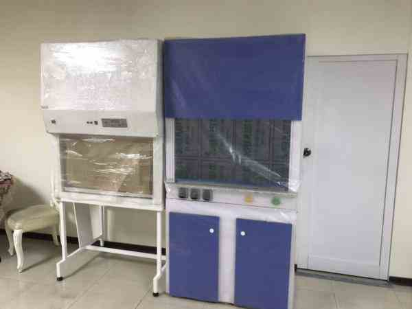 تجهیزات آزمایشگاه غذایی