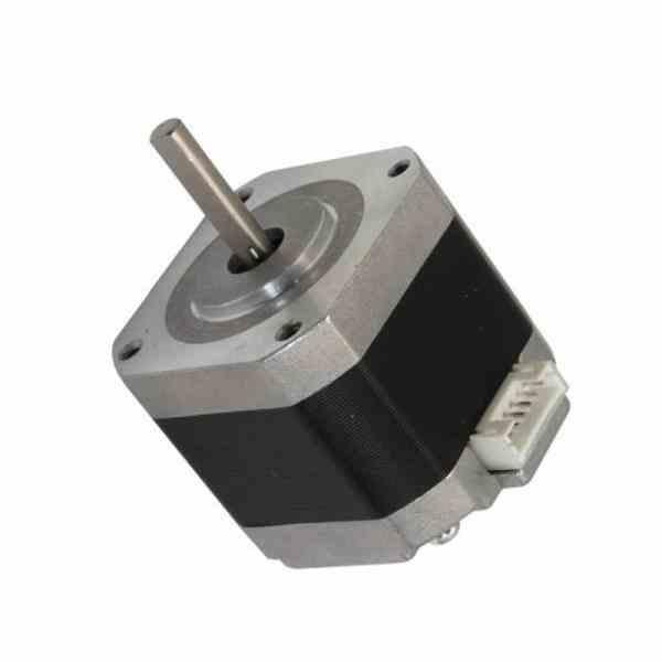استپر موتور 1.7 آمپر نما 17 برای پرینترهای سه بعدی