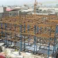 عرضه کننده انواع آهن آلات صنعتی و ساختمانی به صورت کلی و جزئی