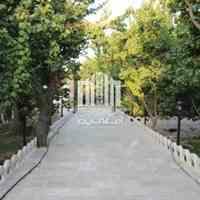 800 متر باغ ویلای شیک نوساز در منطقه باغ ویلایی لم اباد