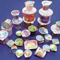 دستگاه های بسته بندی موادغذایی