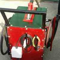 انواع پکیج سوخت رسان و ترولی سوخت رسان