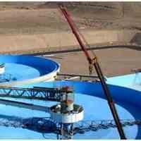 پی پل سازان-آب بندی مخازن و استخر