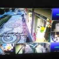 نصب وتعمیرات دوربین مداربستهIP