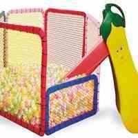 فروش انواع استخر توپ کودک در شادی آفرین