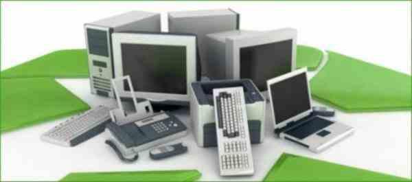 خرید کامپیوتر کارکرده وضایعات رایانه