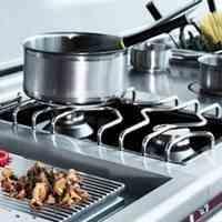 تجهیزات آشپزخانه رستوران و پخت و پز صنعتی
