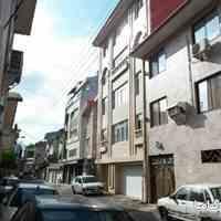 فروش یک واحد آپارتمان نوساز در لاهیجان با مشاورین املاک گاما