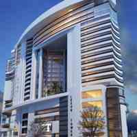فروش واحد ۹۵متری تجاری در برج اداری تجاری لکسون  در چیتگر