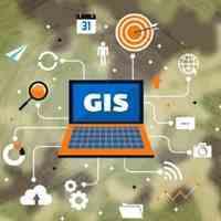 آموزش برنامه نویسی وب جی آی اس Web GIS