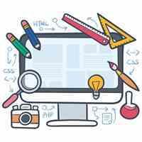 طراحی اصولی سایت، متناسب با کسب و کار شما