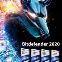 آنتی ویروس بیت دیفندر 2020/ شرکت بدرالکتریک